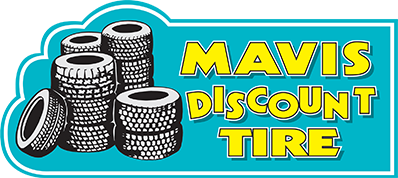 Mavis Tire Supply logo